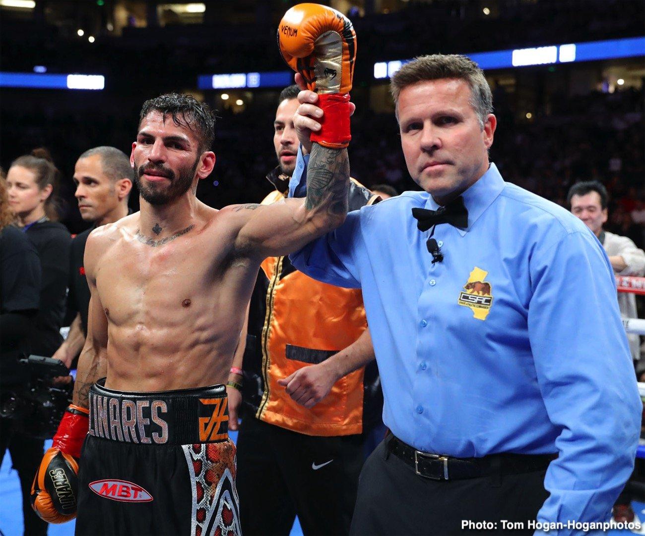 boxing-LinaresMorales_Hoganphotos1