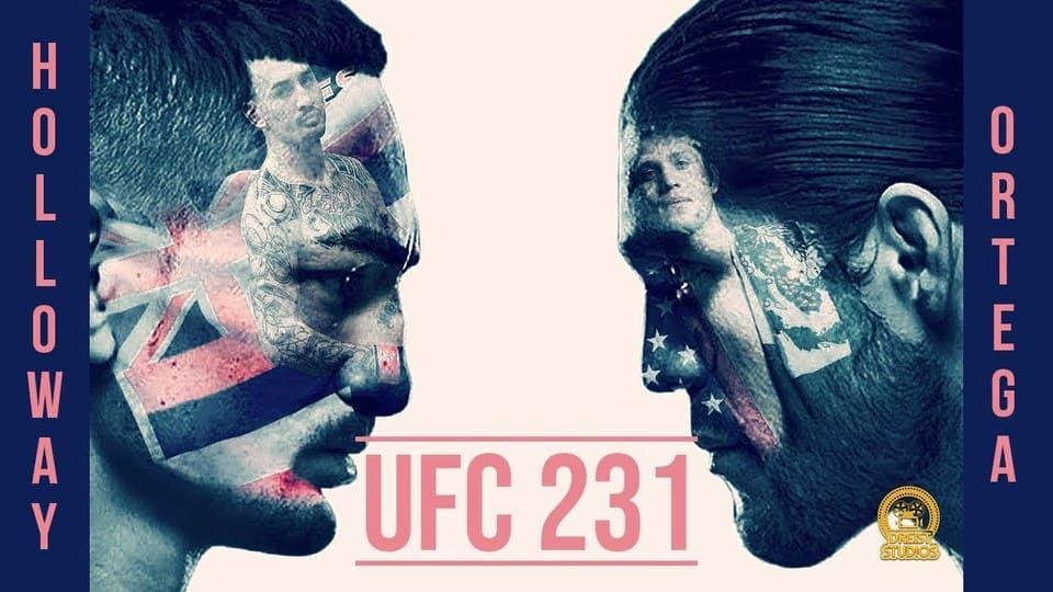 UFC 231 – дата, участники и кард