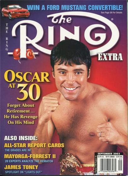 p-492833-oscar-de-la-hoya-unsigned-ring-magazine-sep-2003-hc-r4qvbjtv7l