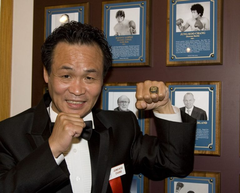 Former-WBC-junior-flyweight-titlist-Jung-Koo-Chang.-Photo-courtesy-of-the-International-Boxing-Hall-of-Fame-02-768x618