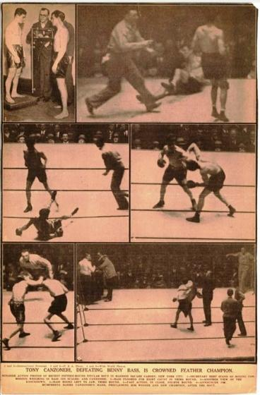 1928-02-10_Tony_Canzoneri_125½_lbs_beat_Benny_Bass_126_lbs_by_SD_in_round_15_of_15_Location_Madison_Square_Garden,_New_York_(2)