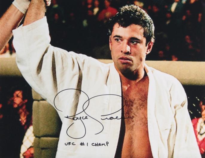 main_1-Royce-Gracie-Signed-11x14-UFC-Photo-Inscribed-UFC-1-Champ-PA-COA-PristineAuction.com__